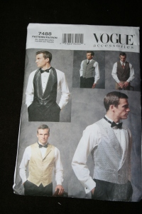 Vogue 7488