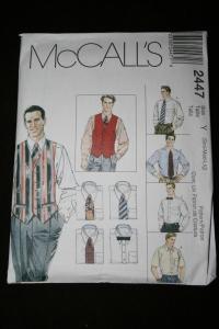 McCall's 2447