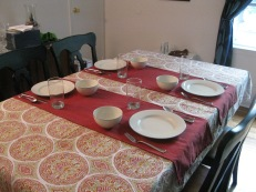 table cloth and runner project 014