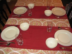 table cloth and runner project 017