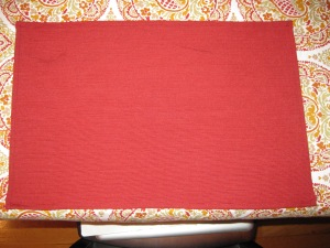 table cloth and runner project 019