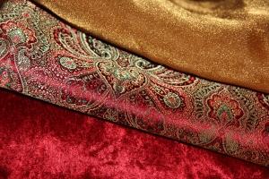 Purim costume Queen Esther 020