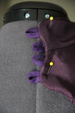 Vetoed Button Loops