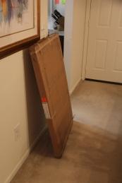 A GIANT BOX